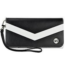 Amazon.com: caseen ViVi Women's Smart Phone Wristlet, caseen ...