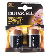<b>Duracell</b> - Агрономоff