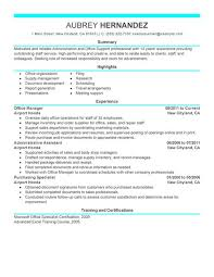 Admin Resume Examples | Admin Sample Resumes | LiveCareer Admin Resume Examples