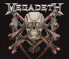 <b>Megadeth</b> - <b>Killing Is</b> My Business...And Business Is Good - The ...