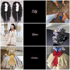 Glam Gear – City Glam Boutique