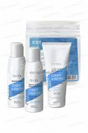<b>Estel Curex</b> Active Фитнес-<b>набор</b> - Интернет-магазин <b>Estel</b> ...