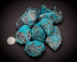 <b>Rough Turquoise</b> Variscite