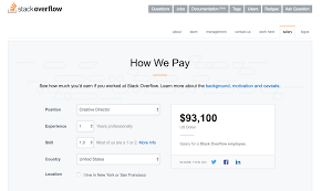 what would you make 6 salary calculators across the web buffer · the transparent buffer salary calculator