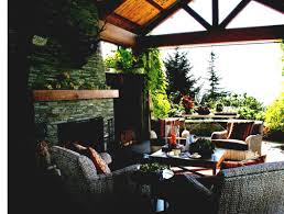 love modern rustic patio backyard design ideas architecture interesting thinkter home stacked stone fireplace beach love architecture awesome modern outdoor patio design idea