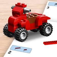 <b>Конструкторы LEGO</b>® <b>Classic</b> — бесплатные инструкции по ...