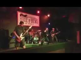 """""""Sex Type Thing"""" by Unglued STP Tribute - House of Brews (Port ..."""