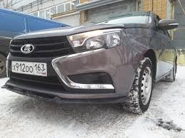 <b>Юбки</b> (клыки) на передний бампер для авто купить по цене от ...