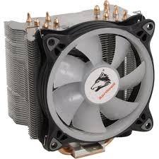Вентиляторы и <b>кулеры AARDWOLF</b> для процессоров ...