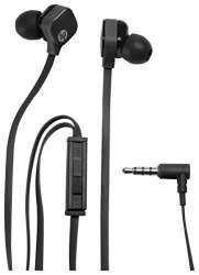 HP in Ear H2310 Universal Headset with Mic and Volume Control ...