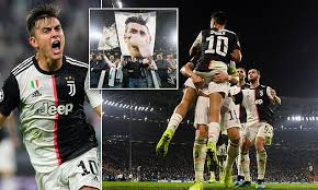 <b>Paulo Dybala</b> seemed to be going to <b>Man</b> Utd or Spurs but saved ...