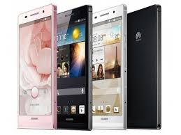 Huawei Ascend P6 price, specifications, features, comparison