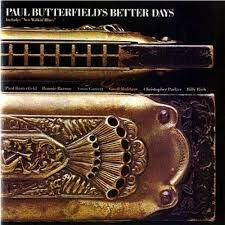 Paul Butterfield – <b>Please Send Me</b> Someone to Love Lyrics | Genius ...