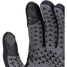 <b>перчатки тренировочные nike academy</b> hyperwarm - grey GS3901 ...