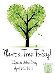 Arbor Day on Pinterest | Arbors, Earth Day and Trees