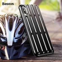 Защитный <b>чехол Baseus для</b> iPhone Xs Max, мягкий силиконовый ...