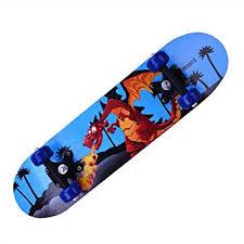 C.N. Flash Wheel <b>Children's Four</b>-<b>Wheeled Skateboard</b> Baby ...