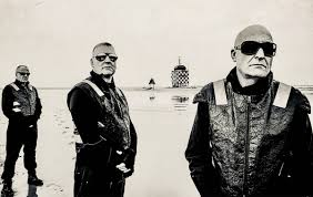 <b>FRONT 242</b> — Black To Square One USA 2021 Tour - Fine Line ...