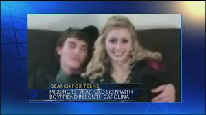 missing kentucky teens spotted in south carolina