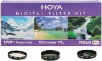 <b>Hoya</b> Digital <b>Filter Kit</b> 82 мм – купить <b>светофильтр</b>, сравнение цен ...
