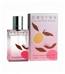 <b>Туалетная</b> вода <b>CELINE Collection Pastel</b> — купить по выгодной ...