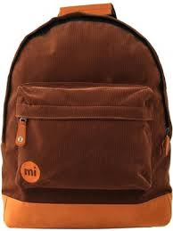 <b>Рюкзак Mi-Pac Premium</b> Cord Коричневый