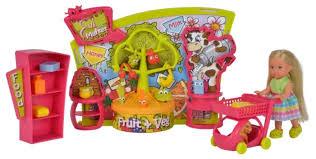 Купить <b>Кукла Simba Еви в</b> супермаркете, 12 см, 5737458 по ...