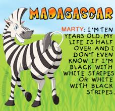 Madagascar Marty Quotes. QuotesGram