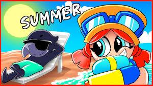 BRAWL STARS SONG - <b>SUMMER VIBE</b> - YouTube