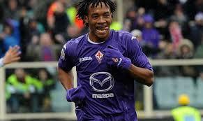 Betting Bola - Fiorentina Coba Pertahankan Cuadrado