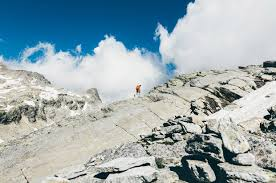 tour of monte rosa sidetracked of abject suffering but despite the obvious discomfort we had chosen this each climb brought a sense of accomplishment we treasured every view