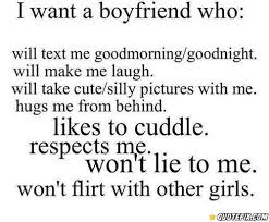 I Need A Boyfriend Quotes. QuotesGram via Relatably.com