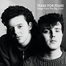 Tears For Fears: CDs & Vinyl - Amazon.co.uk