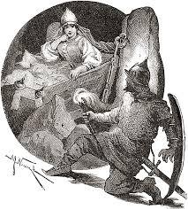 <b>Сказка</b> о мёртвой царевне и о семи богатырях — Википедия