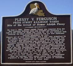 Big Easy Black History    Places to Visit in New Orleans   Miles     United States American History Thurgood Marshall