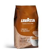 <b>Lavazza</b> Crema e <b>Aroma</b> — <b>кофе</b> в зернах для эспрессо | <b>Lavazza</b>