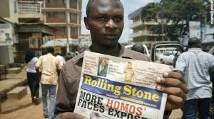 Heksenjacht op homo's dreigt in Nigeria