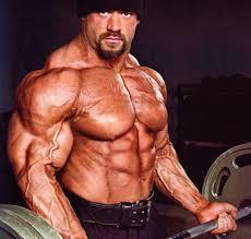 Тестостерон Пропионат – секрет красивого тела