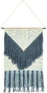Primitives by Kathy Happy Place Style Woven <b>Wall Hanging</b> ...