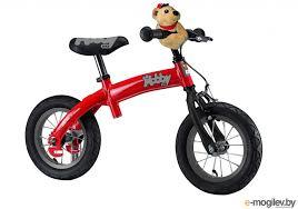 Купить <b>беговел</b> Беговелы <b>RT Hobby</b>-<b>bike ALU</b> NEW 2016 Red с ...