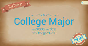 u s test drive a college major series skilledup