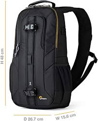 <b>Lowepro Slingshot Edge 250</b> AW - A Secure, Slim, Smart and ...