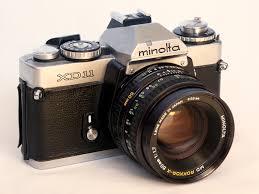 Single-lens reflex camera