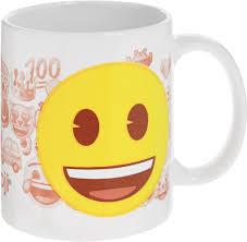 Stor <b>Кружка</b> детская <b>Эмодзи</b> 325 мл 46805 Керамика - купить в ...