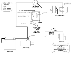 cub cadet voltage regulator wiring diagram cub farmall cub wiring diagram solidfonts on cub cadet voltage regulator wiring diagram