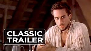 shakespeare in love official trailer tom wilkinson movie shakespeare in love official trailer 1 tom wilkinson movie 1998 hd