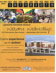 how to market a school a better way to market your school s open open house flier