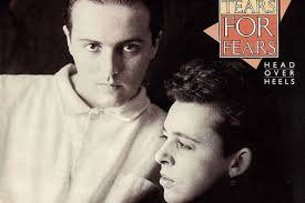 How 'Head Over Heels' Continued <b>Tears for Fears</b>' Hot Streak
