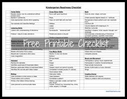 kindergarten readiness checklist put together student centered teaching mama kindergarten readiness checklist printable pinned by sos inc