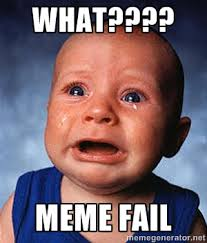 When Memes Fail | Didit –Articles - Content Marketing - Social ... via Relatably.com
